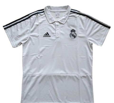 Camiseta POLO 2018 Real Madrid PRE-ORDEN - buy online
