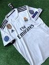Camiseta Real Madrid 18/19 Local Entrega Inmediata