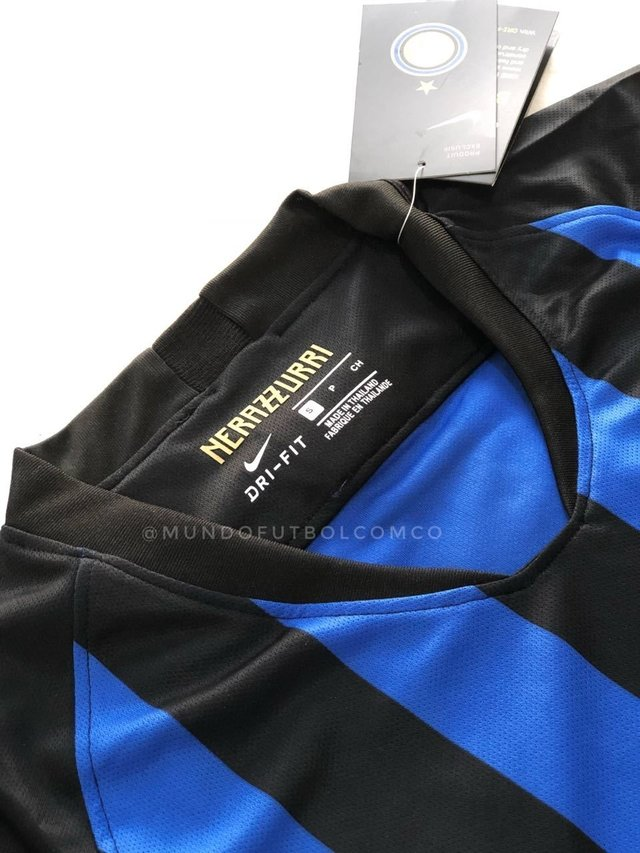 Camiseta INTER 18/19 Local PRE-ORDEN