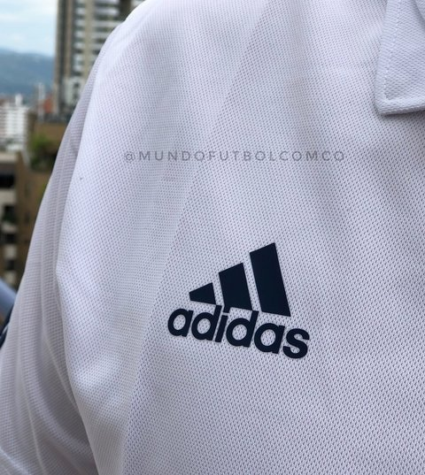 Camiseta POLO 2018 Real Madrid Entrega Inmediata - MundoFutbol
