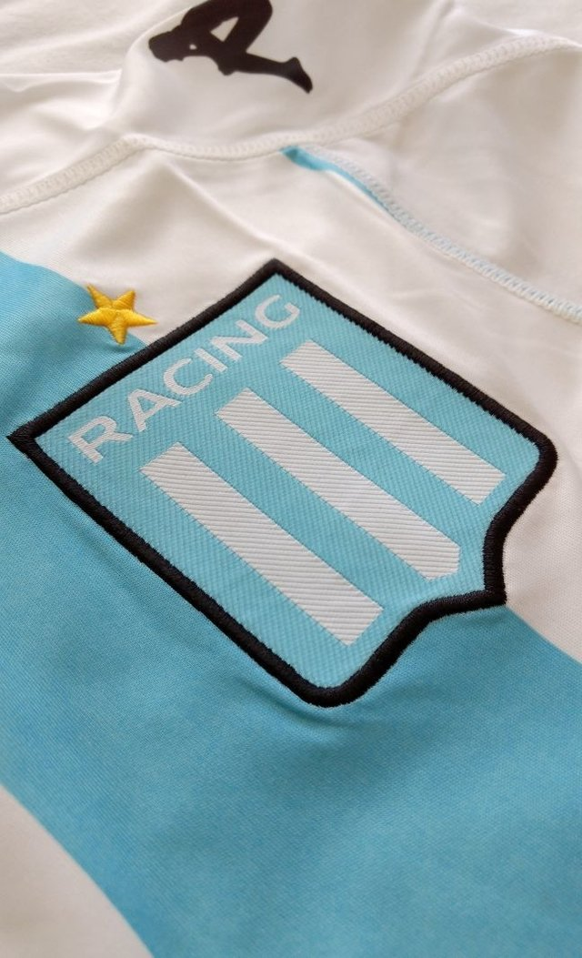 Racing club 2018 Local PRE-ORDEN on internet