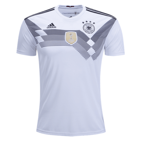 Alemania 2018 Local PRE-ORDEN