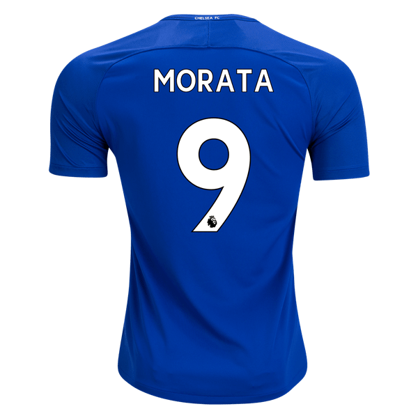Chelsea Local MORATA#9 Entrega Inmediata