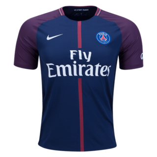 Camiseta PSG 17/18 Local PRE-ORDEN