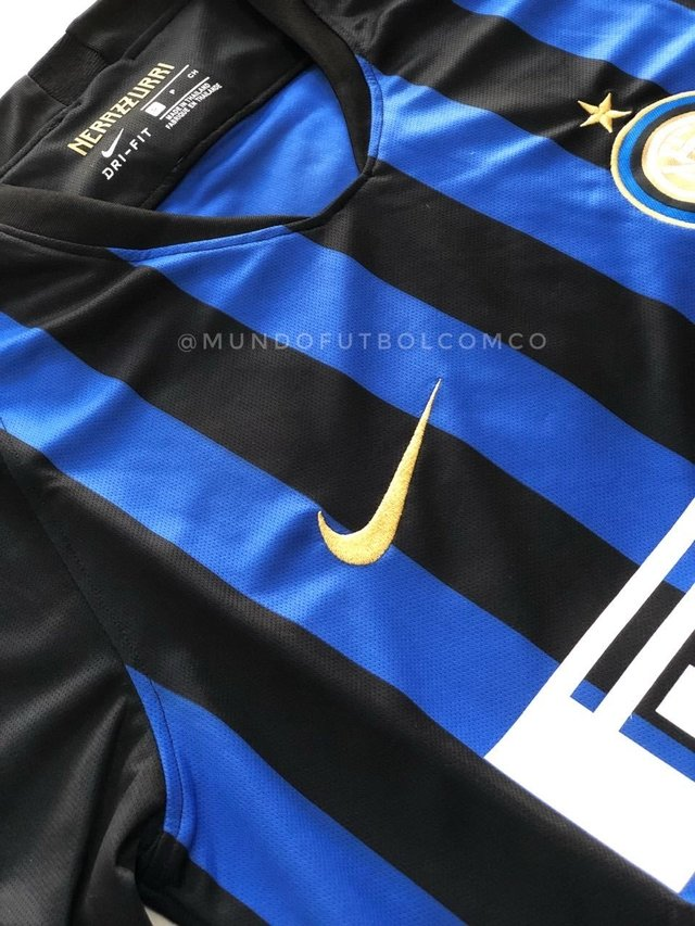 Camiseta INTER 18/19 Local PRE-ORDEN - online store