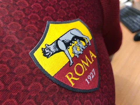 Camiseta AS Roma 18/19 Local PLAYER PRE-ORDEN - online store
