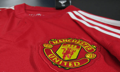 Camiseta Manchester United 17/18 Local PRE-ORDEN on internet