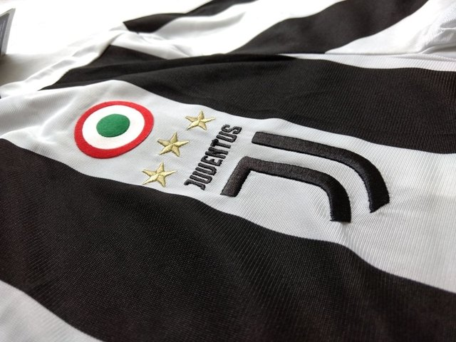 Camiseta Juventus 17/18 Local PRE-ORDEN en internet