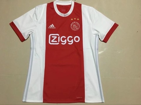Camiseta AJAX 17/18 Local PRE-ORDEN - comprar online