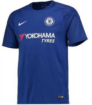 Camiseta Chelsea 17/18 Local PRE-ORDEN