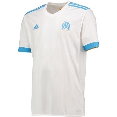 Camiseta Olympique de Marsella 17/18 Local PRE-ORDEN