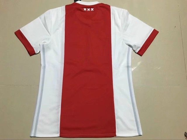 Camiseta AJAX 17/18 Local PRE-ORDEN en internet