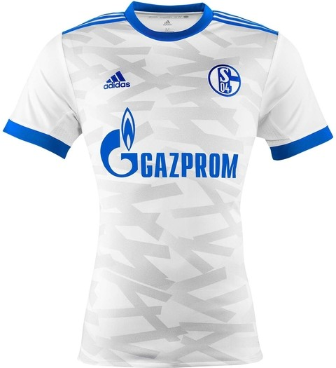Camiseta Shalke 04 Local PRE-ORDEN