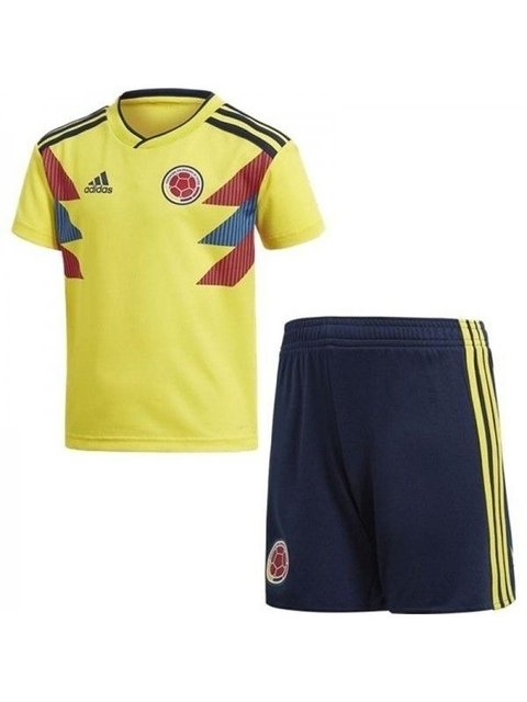 Camiseta Colombia 2018 Local NIÑOS  PRE-ORDEN
