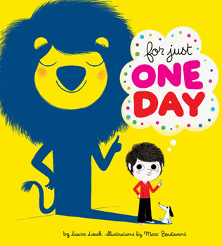 For Just One Day (Inglés)