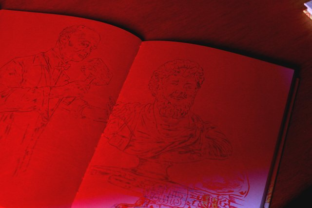 Visión infernal en internet