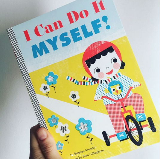 I Can Do Myself! (Empowerment Series) - comprar online
