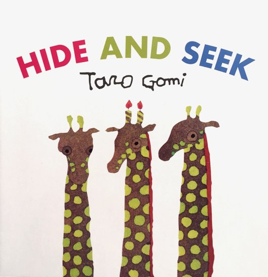 Hide and Seek - comprar online