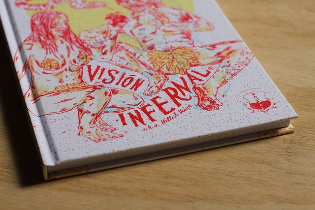 Visión infernal - bimbam