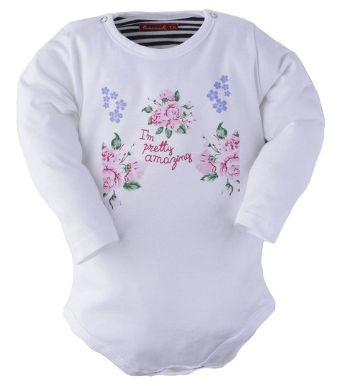 BODY MINI FLOWERS - comprar online