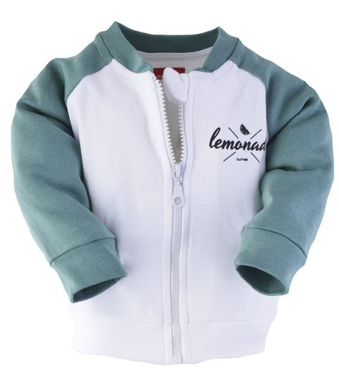 CAMPERA MINI ALPHA - comprar online