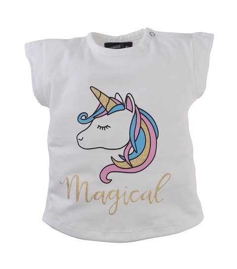 REMERA MINI UNICORNIO - comprar online