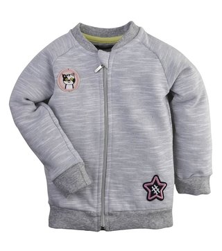 CAMPERA MINI KITTY