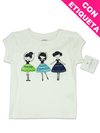 Remera 18 meses Carters