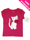 Remera 12 meses Carters