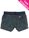 Short Talle 4-5 Faded Glory
