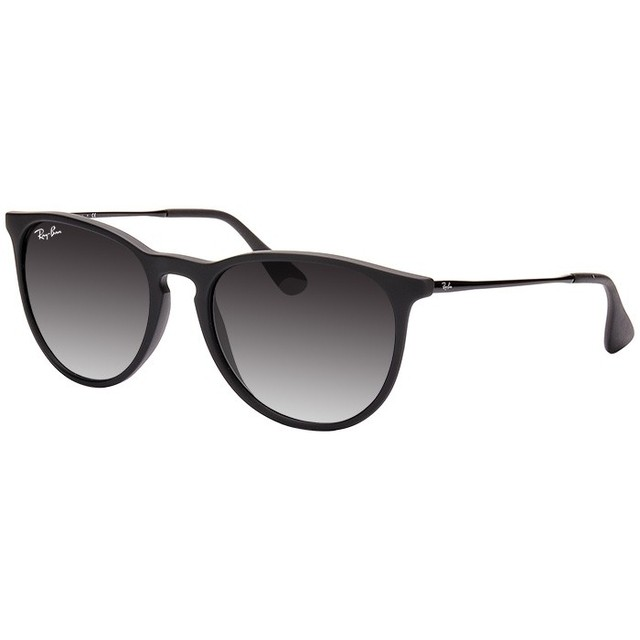 ÓCULOS RAY-BAN ERIKA PRETO - RB4171 - ROMA - Fashion