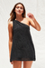 VESTIDO SHOULDER NEGRO en internet