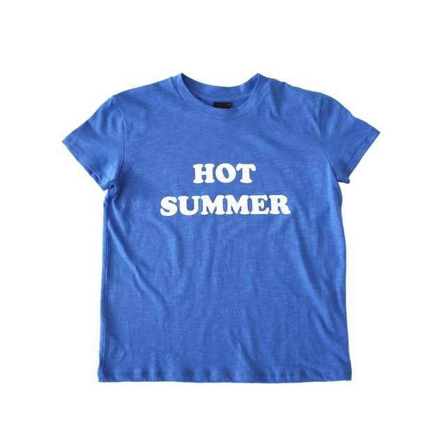 Remera Hot Summer