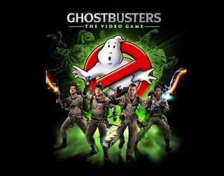 Quadro Ghostbusters - comprar online