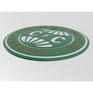 Coritiba Foot Ball Club 12/10/1909 - comprar online