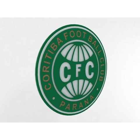Coritiba Foot Ball Club 12/10/1909