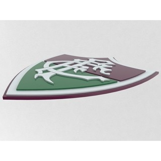 Fluminense Football Club 21/07/1902 - comprar online