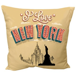 Almofada I Love New York