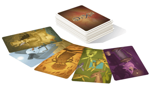 Dixit - Daydreams - comprar online
