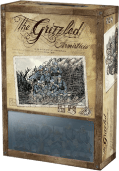 The Grizzled: Armistício