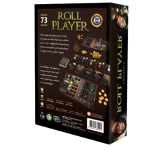 Roll Player - comprar online