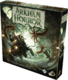 Arkham Horror: Board Game