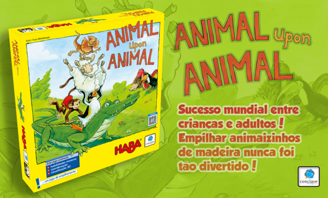 Animal Upon Animal - comprar online