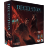 Deception: Murder in Hong Kong + Cartas Promo