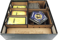Organizador para Betrayal At House On The Hill - loja online