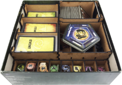 Imagem do Organizador para Betrayal At House On The Hill