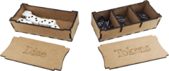 Organizador para Betrayal At House On The Hill - comprar online