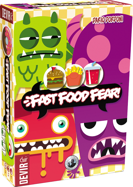 Fast Food Fear!