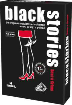 Black Stories - Sexo e Crime