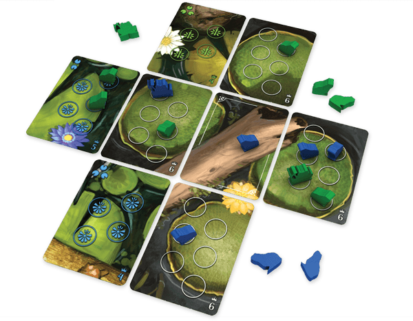 Bullfrogs na internet